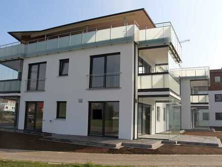 Helle & großzügige 3 Zimmer-Wohnung zu vermieten