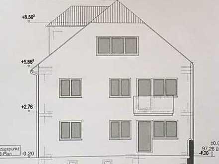 #Traitteur Immobilien - Stadtgrundstück mit Baugenehmigung inkl. Bauplanung