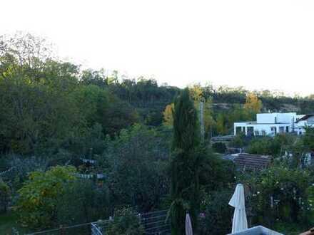 Wohnen zwischen Neckar und Weinbergen! Platz für die ganze Familie