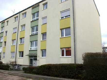 Solide Kapitalanlage - Gut aufgeteilte 3-Zimmerwohnung mit Balkon!