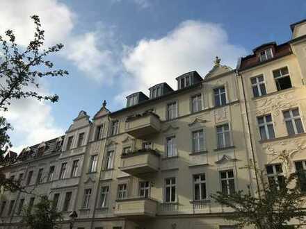 Perfekte kleine Wohnung in Traum Lage und mit Wahnsinns Blick! Balkon! Gartennutzung!KFZ Stellplatz!