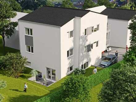 Attraktive Wohnungen im Ortskern von Hackenheim