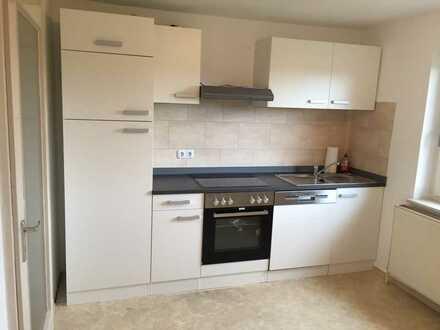 60 m² - Wohnung in Chammünster; Einbauküche NEU