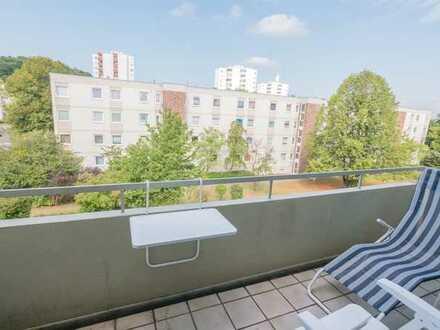 Für Eigennutzer oder Kapitalanleger! Toll geschnittene 5-Zimmer-Wohnung in Coburg!