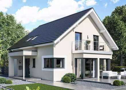 Ihr neues Einfamilienhaus in wunderschöner Lage