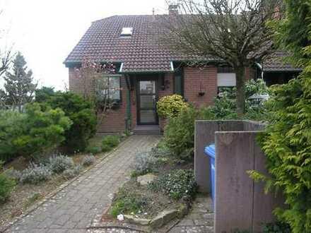 Gemütliches 3-Zimmer-Haus mit Balkon, Terrasse und Garten