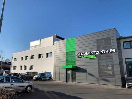 Facharztzentrum bei Knauber