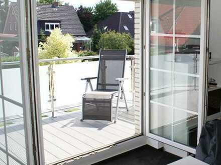 Schöne 2,5 Zimmer Wohnung mit Balkon