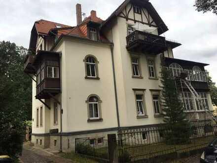 Erstbezug: Große 6-Zimmer-Wohnung mit Balkon mit Ausgang zur Heide