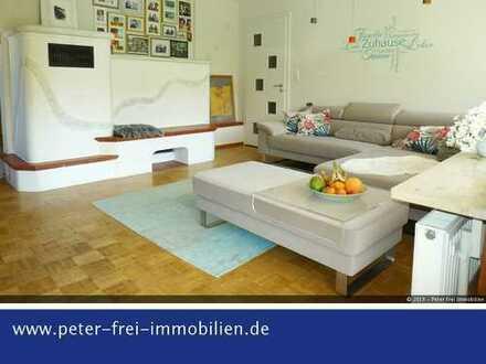 Sonniges Einfamilienhaus mit 6 Zimmer und Südgarten