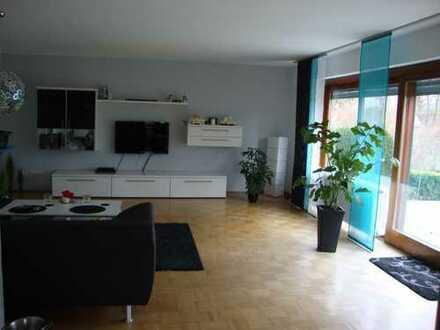 Schöne, geräumige und ruhige Wohnung in Lauingen (Donau)