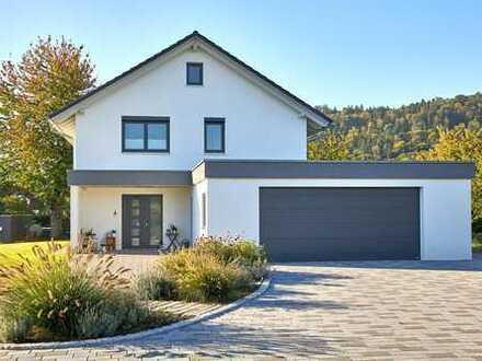 Modernes Haus im Grünen zu vermieten