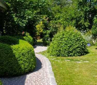 Schöne,neuwertige 4-Zimmer-Doppelhaushälfte, ruhig und gepflegt, in Sylt, Morsum
