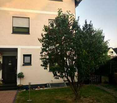 4-Zimmer-Wohnung in Zweifamilienhaus (Doppelhaushälfte)