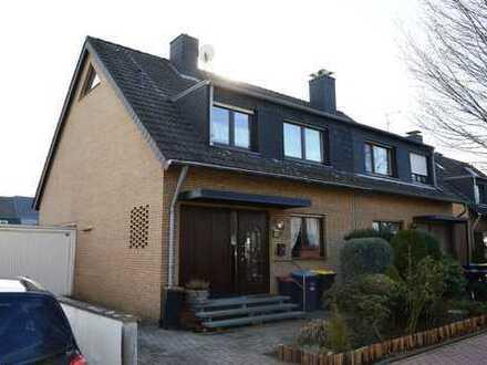 *** Endlich wieder ein Haus in der gehobenen Wohnlage von Dinslaken-Averbruch zu verkaufen***