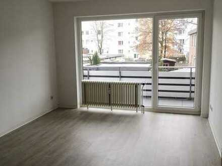 Helle 2-Zimmer-Wohnung in OL-Nadorst