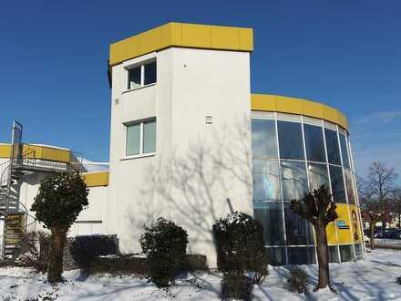 Büro und Prüfhallen in zentraler Lage in Gelsenkrichen-Erle