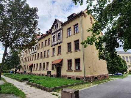 Vermietete 3 Zimmer Wohnung in Altchemnitz