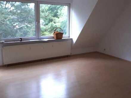 """"""" Familienglück in Loxstedt """" 4-Zimmer-DG Wohnung"""