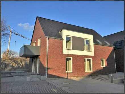 Neubauwohnung in Billerbeck mit großem Balkon