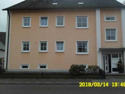 Modernisierte 4-Zimmer-Wohnung mit Balkon in Gersthofen