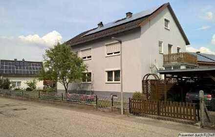 Zweifamilienhaus für Hobbyhandwerker in Garching