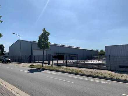 1275m² große Lagerhalle in Bottrop zu vermieten