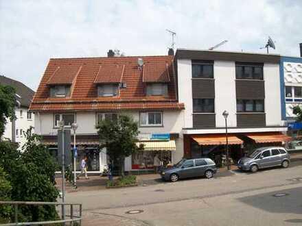 Ladenlokal in sehr guter Innenstadtlage von Meinerzhagen