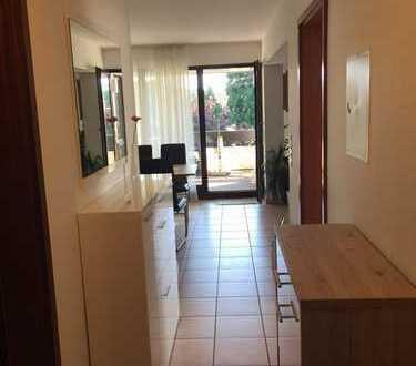 Modernisierte 5-Zimmer-Maisonette-Wohnung mit Einbauküche in Rohrau Gärtringen