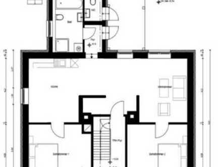 Erstbezug nach Kernsanierung: geräumige 3,5-Zimmer-Wohnung mit neuer EBK und Terrasse in Langendreer