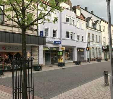 Bühl - Kernstadt Helle, neue 2 Zimmer Singlewohnung im 2. OG - Kein Balkon
