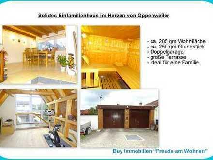 *FÜR KAPITALANLEGER UND FAMILIEN* 1-2 Familienhaus in Oppenweiler