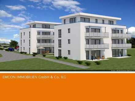 Ankommen und Wohlfühlen in Ihrer neuen 3,5 Zimmer-Wohnung!