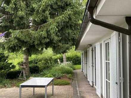 *** Naturliebhaber, gerne mit Hund für 180 m² Gartenwohnung * Arbeiten & Wohnen***