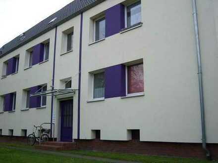 2-Zimmer Wohnung in Wolfsburg mit Einbauküche