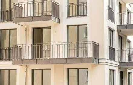 HOMESK - Erstbezug! Schöne 4-Zimmer Wohnung in Süd-West-Ausrichtung
