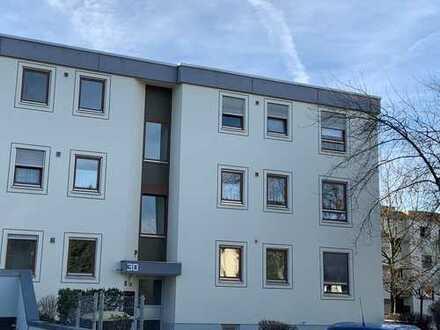 Geräumige 4-Zimmer-Wohnung in Königsbrunn-Süd