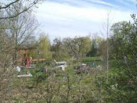 24_HS5917BP Traumhaftes Grundstück mit Baugenehmigung und Pferdehaltung / Nittenau
