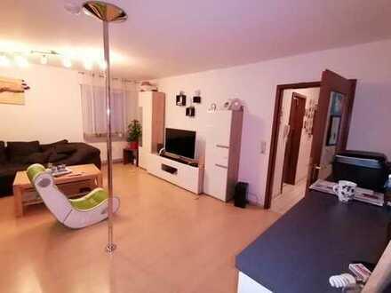 Schöne 4- Zimmer Wohnung in Heilbronn zu vermieten