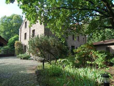 Historische Immobilie mit dem besonderen Flair!