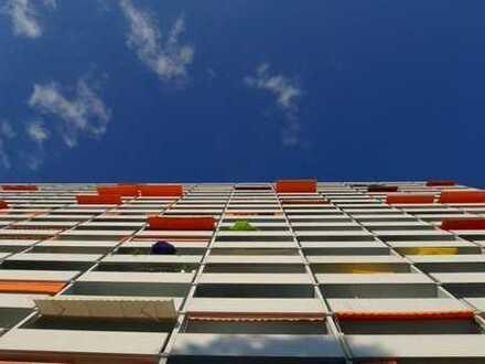 Kaufobjekt /Anlageimmobilie *** 1-Zimmer-Apt.- vermietet - ca. 36m² mit Balkon, in München-Solln!***