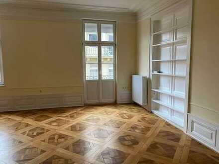 Attraktive Büro-/Praxisräume zwischen 33 und 67 m² in exklusiver Lage zu vermieten