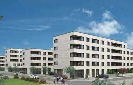 Altenbetreute 3-Zimmer-Seniorenwohnung mit Terrasse in Friedrichshafen in zentraler Lage