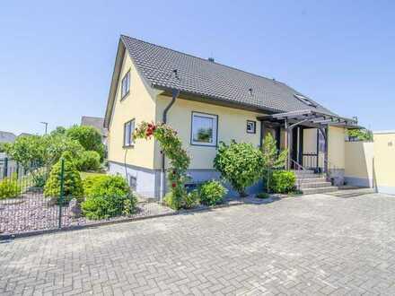Großfamilien-Haus in Breisach 5 Schlafzimmer, Garten, Küchengarten, 5 Kellerräume