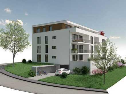 Traumhafte Lage: Attraktive 3-Zimmer-Neubauwohnung in Dornstetten