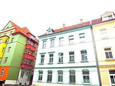 Eigentumswohnung in Citylage Zwickau