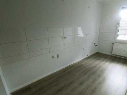 Neu Renovierte 3,5-Zimmer Wohnung