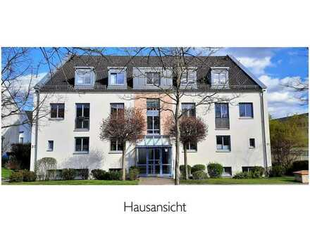 Lukrative Anlage - top gepflegtes Mehrfamilienhaus in Bergholz Rehbrücke