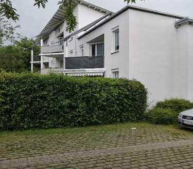 Exklusive 3,5-Zimmer-Dachgeschosswohnung mit Balkon in Reutlingen
