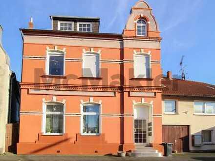 Gute Kapitalanlage: Sicher vermietete Eigentumswohnung in Datteln